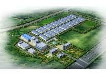 广东三水粮油中心项目