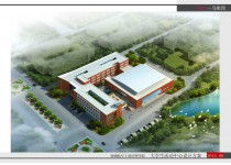 郑州航院大学生活动中心