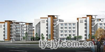 河南工业大学新校区 河南工业大学校区 河南工业大学老校区