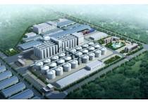 中粮(新乡)现代粮食产业化基地