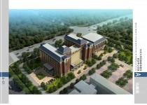 中州大学特殊教育教学实训中心