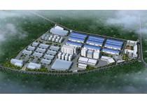 福州市面粉公司松下港建设项目